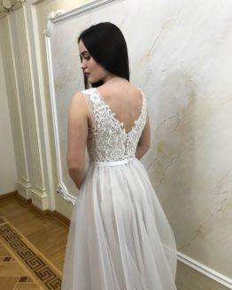 Wedding dress 0001-2018