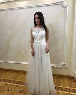 Wedding dress 0010-2017