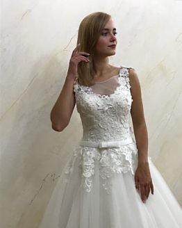 Wedding dress 0003-2017