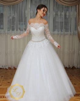 Wedding dress Juliet