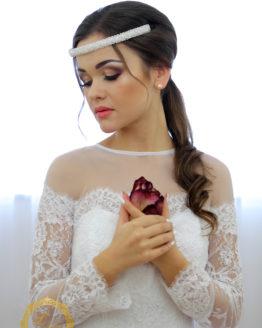 Wedding dress Mila