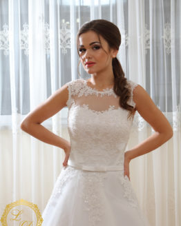 Wedding dress Nora