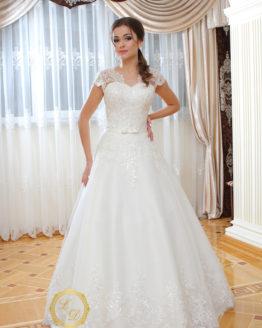 Wedding dress Christina