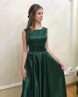 Evening dress 0025-2017