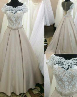 Свадебное платье Феличия 007-2017