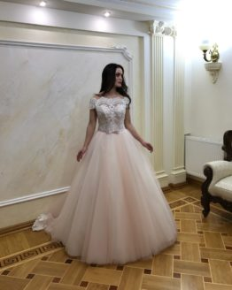 Wedding dress 0001-2017