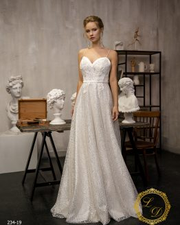 wedding-dress 234-19