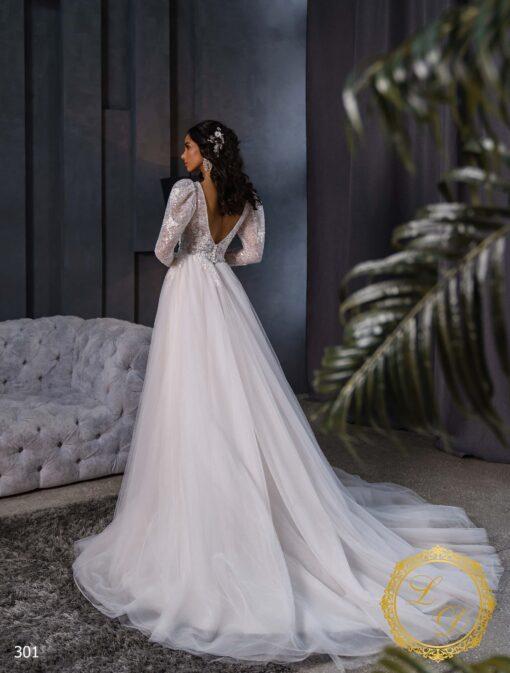 Wedding dress Lady Di 301-3