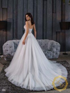 Wedding Dress Lady Di 304-3