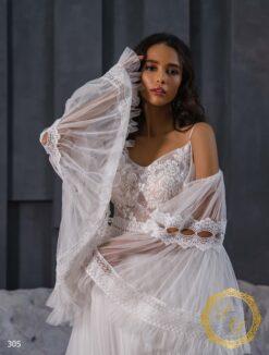 Wedding Dress Lady Di 305-2
