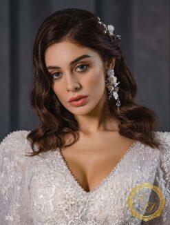 Wedding Dress Lady Di 306-3