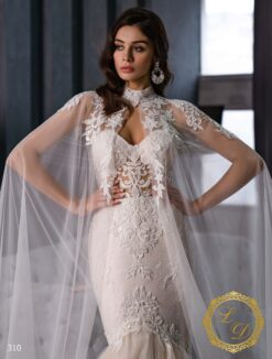 Wedding Dress Lady Di 310-2