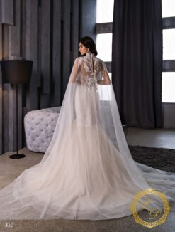 Wedding Dress Lady Di 310-3