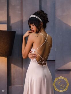 Wedding Dress Lady Di 311-4