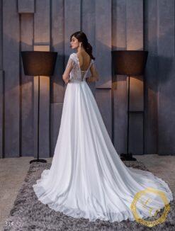 Wedding Dress Lady Di 314-3