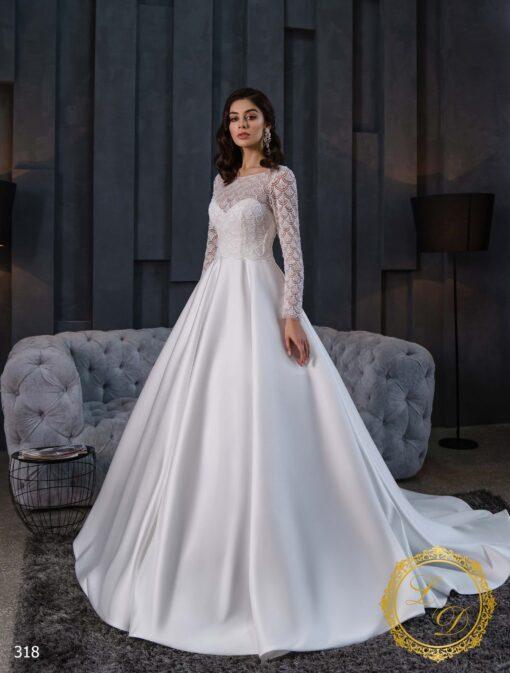Wedding Dress Lady Di 318