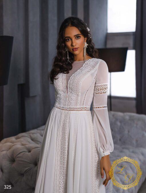 Wedding Dress Lady Di 325-2