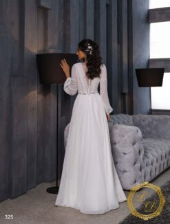 Wedding Dress Lady Di 325-3