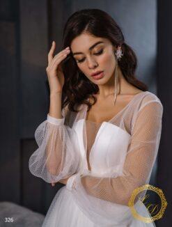 Wedding dress Lady Di 326-3