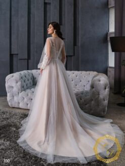 Wedding dress Lady Di 330-3