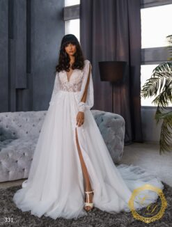 Wedding dress Lady Di 331