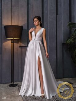 Wedding dress Lady Di 332