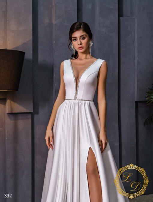 Wedding dress Lady Di 332-1