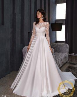 Wedding dress Lady Di 334-1