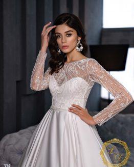 Wedding dress Lady Di 334-2