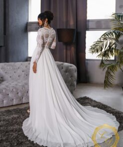 Wedding dress Lady Di 337-3
