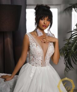 Wedding dress Lady Di 339-2