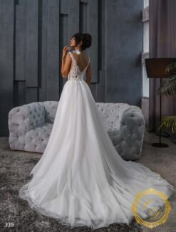 Wedding dress Lady Di 339-3