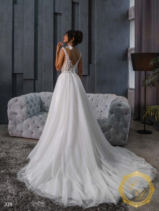 Wedding dress Lady Di 339-3