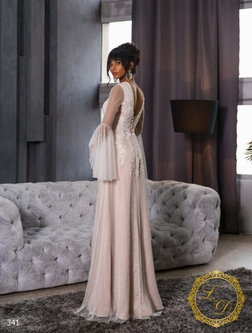 Wedding dress Lady Di 341-3