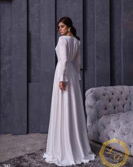 Wedding dress Lady Di 342-3