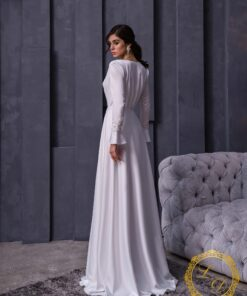Wedding dress Lady Di 342-3