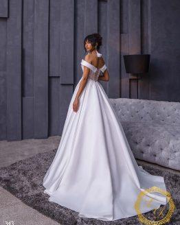 Wedding dress Lady Di 343-3