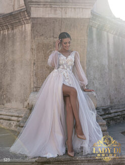 Wedding-dress-Lady-Di-523-7