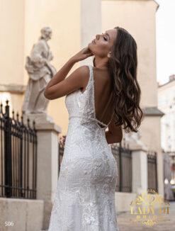 Wedding dress Lady Di 506-5