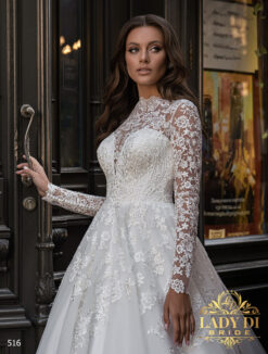 Wedding-dress-Lady-Di-516-3