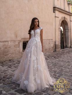 wholesale-Wedding-dress-Lady-Di-521-1