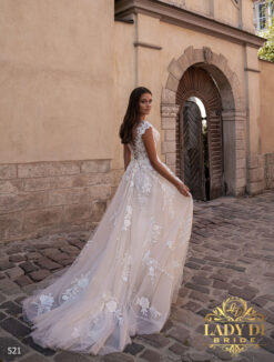 wholesale-Wedding-dress-Lady-Di-521-3
